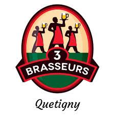 Sponsor 3 brasseurs