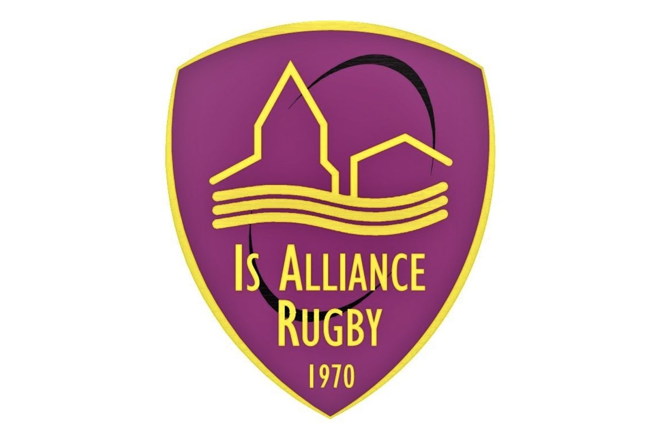 IS ALLIANCE RUGBY